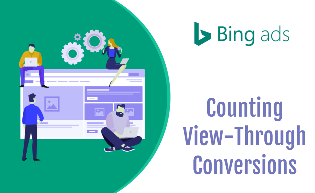 Counting View-Through Conversions
