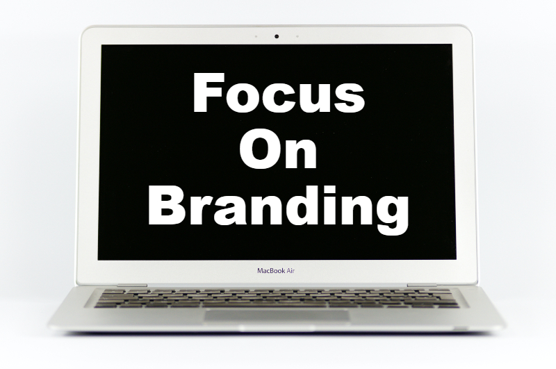 Focus On Branding