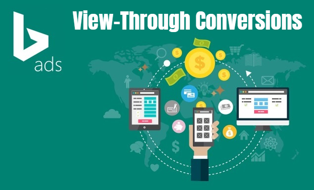 View-Through Conversions