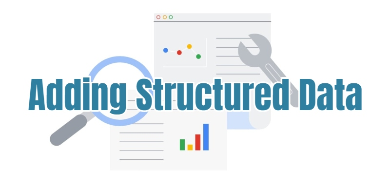Adding Structured Data
