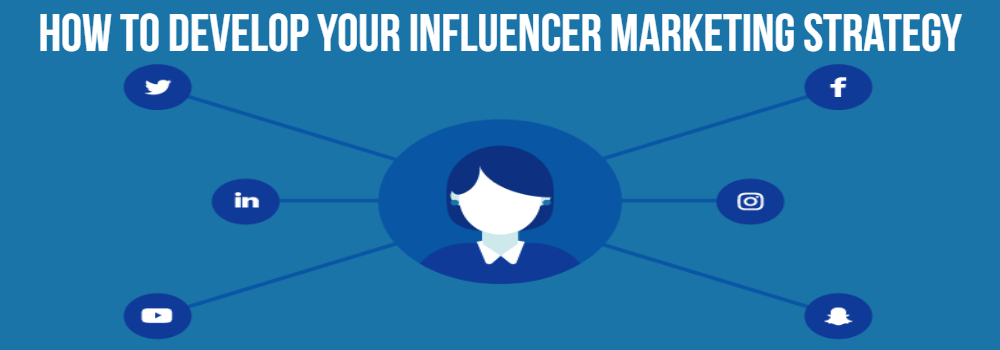 How To Develop Your Influencer Marketing Strategy