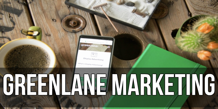 Greenlane Marketing