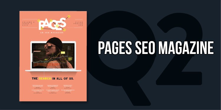 Pages SEO Magazine